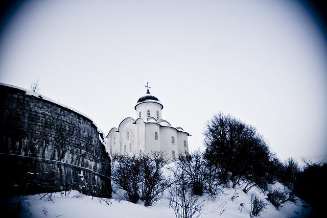 Ladoga OLd's