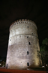 White Tower -   (Charalampos Konstantinidis) Tags: thessaloniki whitetower  sallonica