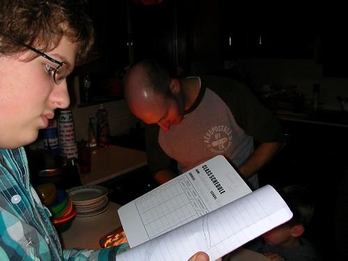Dec 30 2010 Lee Paul