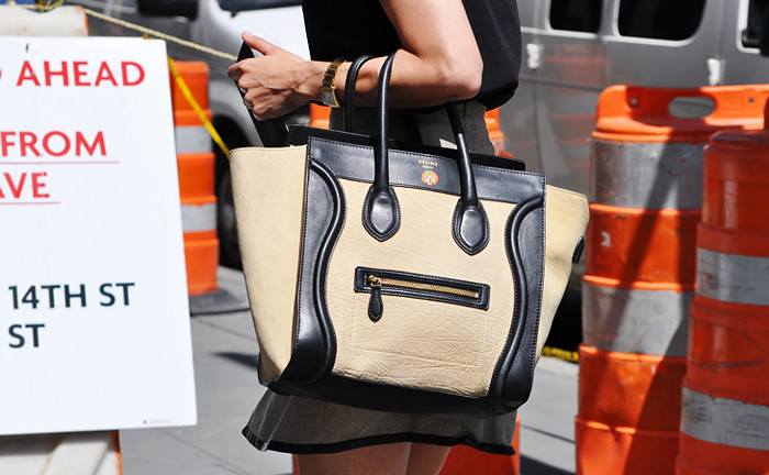 Celine-boston-tote
