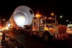 Beer Vat 2 (AWarner81) Tags: beer truck canon convoy bigmove beervat rebelxsi molsoncoors challengermotorfreight