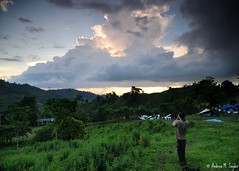 What a view (Andrew Snyder Photography) Tags: park sunset cloud latinamerica nature america nikon rainforest view central conservation honduras science research national jungle latin tropical centralamerica biodiversity santotomas cusuco operationwallacea opwall montanecloudforest cusuconationalpark niallmccann asnyder5 andrewmsnyder