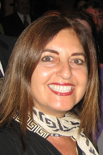 Yudit Greenberg
