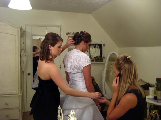 Britt Bridesmaids