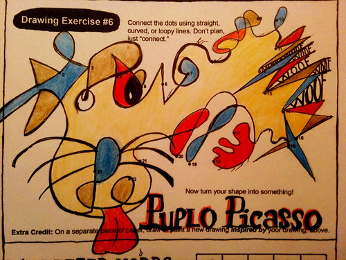 Puplo Picasso
