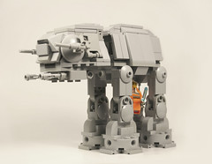 Chibi AT-AT (MacLane) Tags: