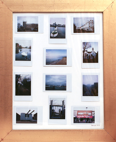 12 Photographs Taken Around Gosport With The Fujifilm Instax Mini