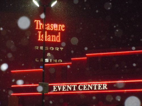 01/14/11 Tesla @ Treasure Island Casino, Welch, MN