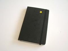 Llibreta Moleskine Pacman Frontal