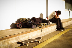 Exhausted (sofianketfi) Tags: paris photography skate gmb rungis sofian ketfi