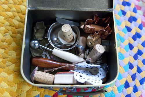 play dough sculpting kit