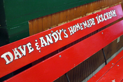 Dave & Andy's