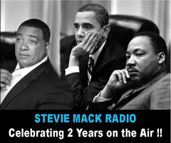 STEVIE MACK RADIO™ - 2 Year Celebration