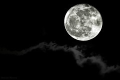 Ilargi betia (Iskander Barrena) Tags: moon night canon noche 14 country x luna full 400 80 450 bizkaia basque extender euskal herria l