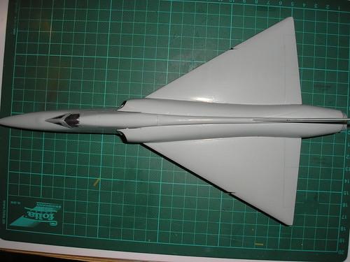 Les deltas Hellènes [ Convair F-106 Delta Dart Hasegawa 1/72 ] 5376136278_0eddcd4e86