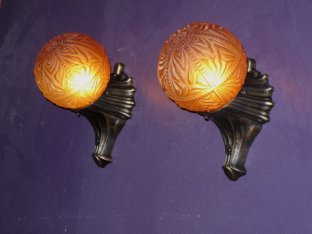antique outdoor porch lights | vintagelights.com