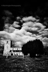 The Church On The Hill (ROB KNIGHT photography) Tags: robknight canoneos5dmkii axeman3uk robknightphotography canon24105mmefslseries