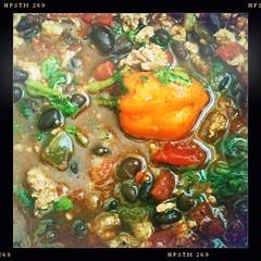 BBCC - Black Bean Chorizo Chili