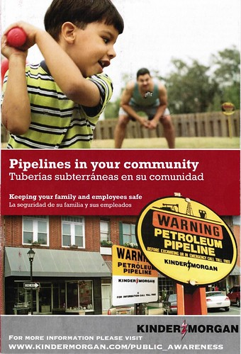 Pipelines in your community