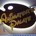 Disney Dream - Animator's Palate restaurant