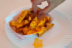 Cheese fries (DaveMosher) Tags: food cheese frenchfries