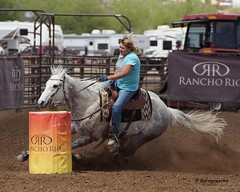 Wickenburg Barrel Race (Garagewerks) Tags: arizona horse woman sport female race cowboy all sony country barrel arena rodeo cowgirl athlete equine wickenburg 50500mm views50 f4563 slta77v