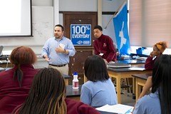 EY Beyond Discusses LGBTQA with PLA Sophomores (Perspectives Schools) Tags: gay chicago self lesbian ally haines heather ernst young perspectives auburn transgender antoinette beyond bisexual schools academy queer gresham leadership charter inclusive ey lgbtqa