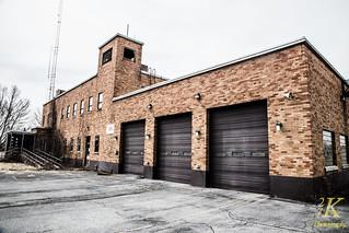 Abandonded Seneca Army Depot-18