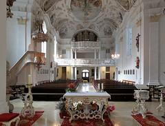 Ave Maria, Deggingen (to.wi) Tags: deggingen towi orgel avemaria kirche church stauferkreis gppingen