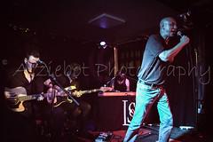DSC_0503 (Alziebot Photography) Tags: billyliar timloud steveignorant manchestermusic concerts gigs