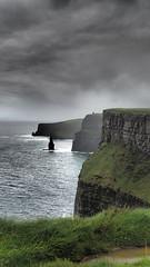 P1010895 (J. Prat) Tags: irlanda ireland cliffs moher acantilados