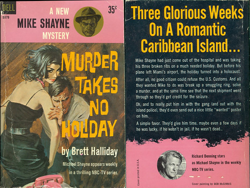 Murder Takes No Holiday (2)