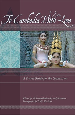 To Cambodia with Love