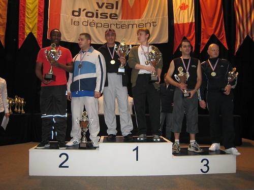 2007 - WCS - Bonzini231