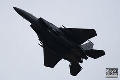 91-0301 - 1208 E166 - USAF - McDonnell Douglas F-15E Strike Eagle - Lakenheath - 100719 - Steven Gray - IMG_8331