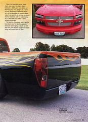"2004 Chevy Colorado - Street Trucks Magazine - Cover and Feature • <a style=""font-size:0.8em;"" href=""http://www.flickr.com/photos/85572005@N00/5211964953/"" target=""_blank"">View on Flickr</a>"