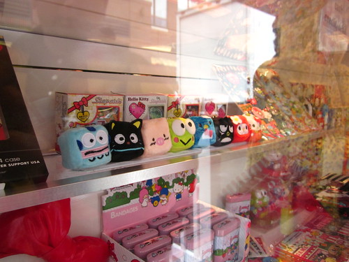 Sanrio Pop Up Shop 25