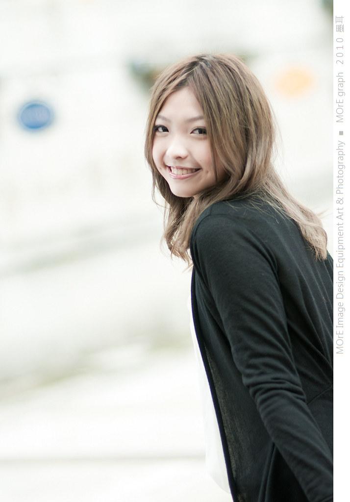20101117  bebe 華山