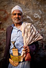 portrait of a man with his Jambiya and his bag of qat-the historical center of ibb-yemen (anthony pappone photography) Tags: pictures travel people color colors digital rural canon lens photography photo colorful colours colore foto image picture culture best arabia yemen fotografia ibb reportage photograher arabo yemeni phototravel yaman arabie arabiafelix arabieheureuse اليمن arabianpeninsula يمني 也門 йемен جنبية 공화국 alyaman yemenpicture yemenpictures eos5dmarkii 아랍 यमन 예멘 thiama
