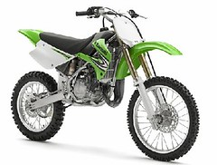 Dirt Bike: Motos pequeñas para Motocross