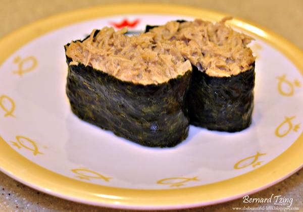 Quick Meal Sushi King BTZ PHOTOBLOG