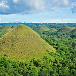 Bohol Chocolate Hills: Sagbayan and Carmen Viewdecks