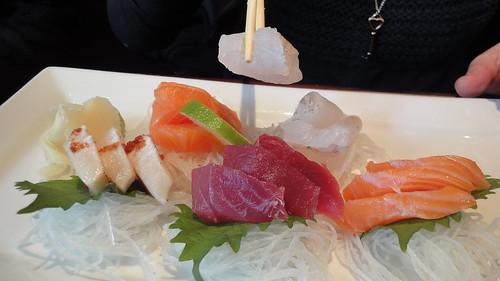 老饕推薦~多倫多日式料理japango