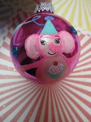Elephant Candy Circus Bulb! 2