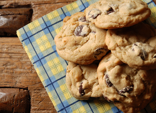 jacques torres chocolate chip cookies