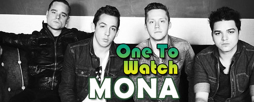 One To Watch - Mona