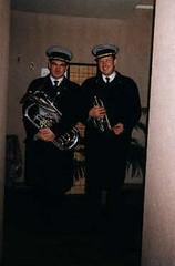 Alan & Ian