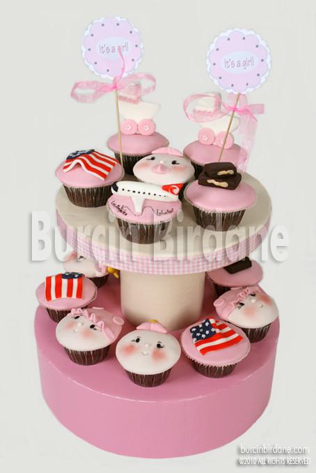 Cupcake Standi