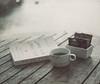 (Ebtesam.) Tags: coffee sepia 35mm saudi arabia mug jeddah 35mm18 nikond40x ebtesam