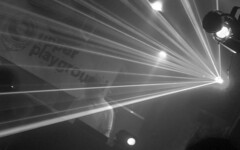 Bubba G at Upper Playground, Gramaphone, London E1 (bobaliciouslondon) Tags: music london club dance mixer technics lasers shoreditch turntables rave grime decks whitechapel e1 commercialroad trance dubstep upb gramaphone upperplayground gabba upg bubbag djbubbag upperplaygroundbass